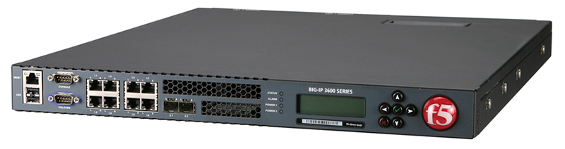 F5 BIG-IP i4000 Series