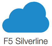 BIG-IP Silverline (As A Service)