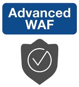 F5 Advanced Web Application Firewall