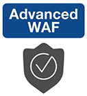 Advanced Web Application Firewall (WAF)